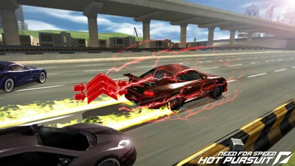 NEED FOR SPEED: HOT PURSUIT - WII - Imagen 365936