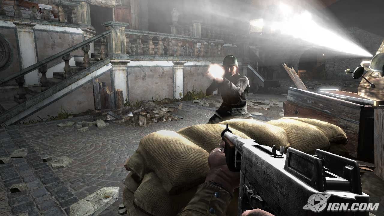MEDAL OF HONOR - XBOX360 - Imagen 366336
