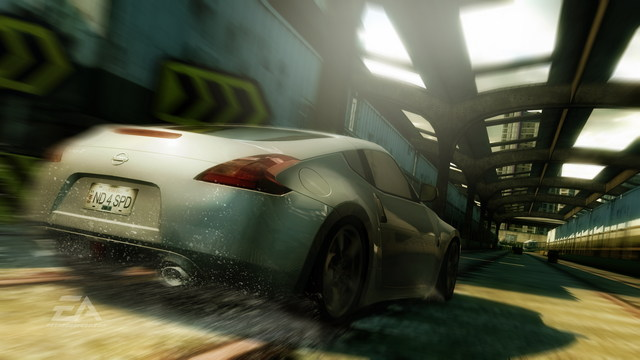 NEED FOR SPEED: UNDERCOVER - XBOX360 - Imagen 204756