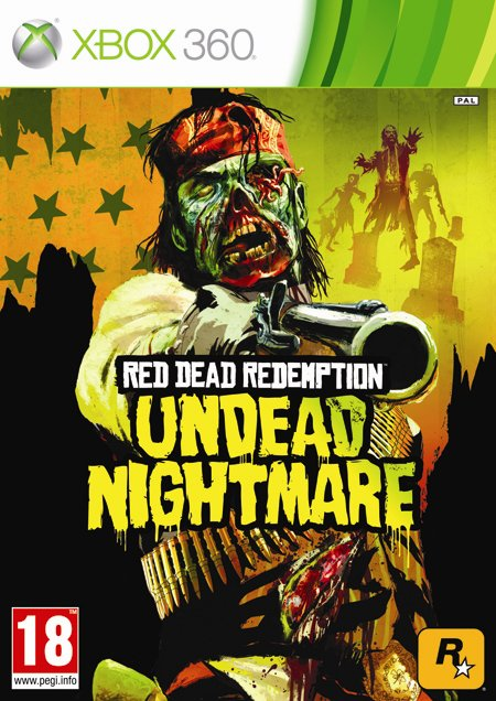 Red Dead Redemption - Undead Nightmare - XBOX360 - Imagen 362179