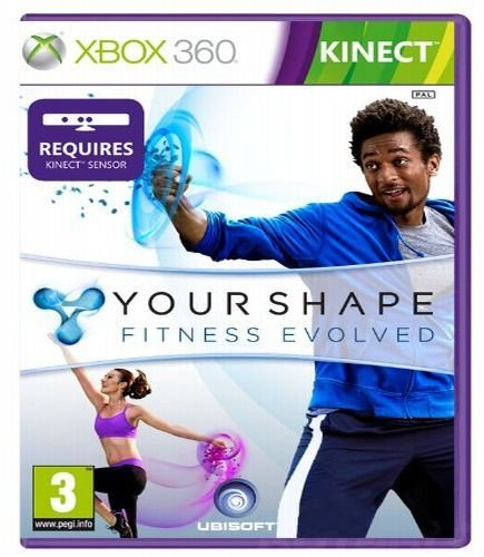 YOUR SHAPE: FITNESS EVOLVED (KINECT) - XBOX360 - Imagen 371144