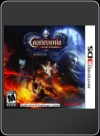3DS - Castlevania: Lords of Shadow - Mirror of Fate