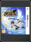 3DS - Kid Icarus Uprising