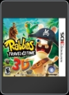 3DS - Rabbids: Travel in Time 3D