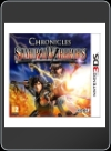 3DS - SAMURAI WARRIORS: CHRONICLES