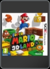 3DS - Super Mario 3D Land