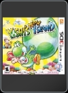 3DS - Yoshis New Island