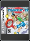 GBA - WORLD TENNIS STARS