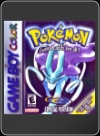 GBC - POKEMON CRYSTAL