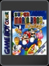 GBC - SUPER MARIO BROS. DX