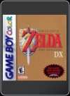 GBC - THE LEGEND OF ZELDA LINK´S AWAKENING DX