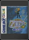 GBC - ZELDA: ORACLE OF AGES