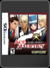 NDS - ACE ATTORNEY: APOLLO JUSTICE