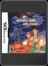 NDS - ADVANCE WARS: DUAL STRIKE