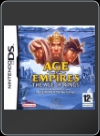 NDS - AGE OF EMPIRES II: THE AGE OF KINGS