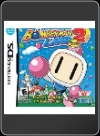 NDS - BOMBERMAN LAND TOUCH! 2