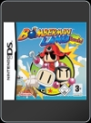 NDS - BOMBERMAN LAND TOUCH!
