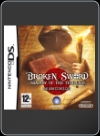 NDS - BROKEN SWORD: SHADOW OF THE TEMPLARS