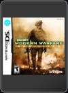 NDS - CALL OF DUTY : MODERN WARFARE MOVILIZATION