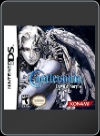 NDS - CASTLEVANIA: DAWN OF SORROW
