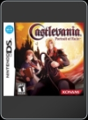 NDS - CASTLEVANIA: PORTRAIT OF RUIN