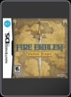 NDS - FIRE EMBLEM: SHADOW DRAGON