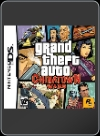 NDS - GRAND THEFT AUTO: CHINATOWN WARS