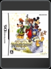 NDS - KINGDOM HEARTS RE:CODED