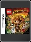 NDS - LEGO INDIANA JONES: LA TRILOGIA ORIGINAL