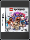 NDS - LEGO ROCK BAND