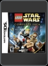 NDS - LEGO STAR WARS: THE COMPLETE SAGA
