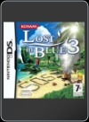 NDS - LOST IN BLUE 3
