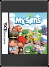 NDS - MY SIMS