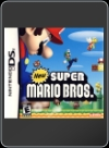 NDS - NEW SUPER MARIO BROS.
