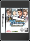 NDS - PHOENIX WRIGHT: ACE ATTORNEY - JUSTICE FOR ALL