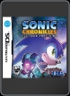 NDS - SONIC CHRONICLES: LA HERMANDAD SINIESTRA