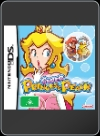 NDS - SUPER PRINCESS PEACH