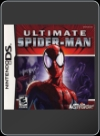 NDS - ULTIMATE SPIDER-MAN
