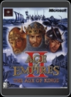 PC - AGE OF EMPIRES II: THE AGE OF KINGS
