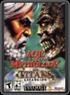 PC - AGE OF MYTHOLOGY: THE TITANS