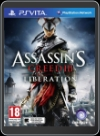 PC - ASSASSINS CREED III: LIBERATION