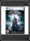 PC - BATMAN: ARKHAM ASYLUM