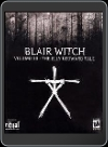 PC - BLAIR WITCH Volume 3: The Elly  Kedward Tale