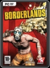 PC - BORDERLANDS