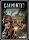PC - CALL OF DUTY 3