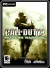 PC - CALL OF DUTY 4: MODERN WARFARE
