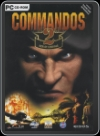 PC - COMMANDOS 2: MEN OF COURAGE