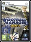 PC - FOOTBALL MANAGER 2011