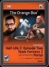 PC - HALF-LIFE 2: THE ORANGE BOX