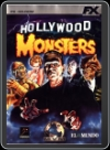 PC - HOLLYWOOD MONSTERS